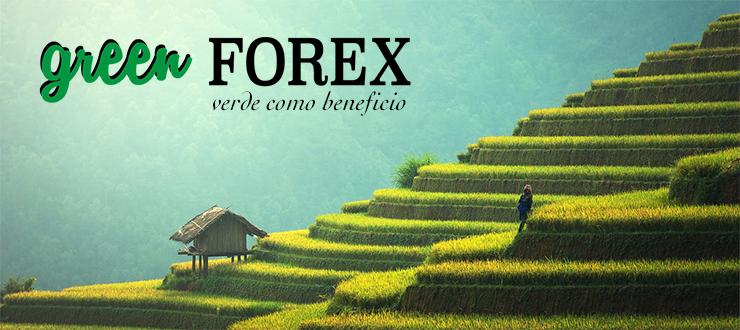 Green forex