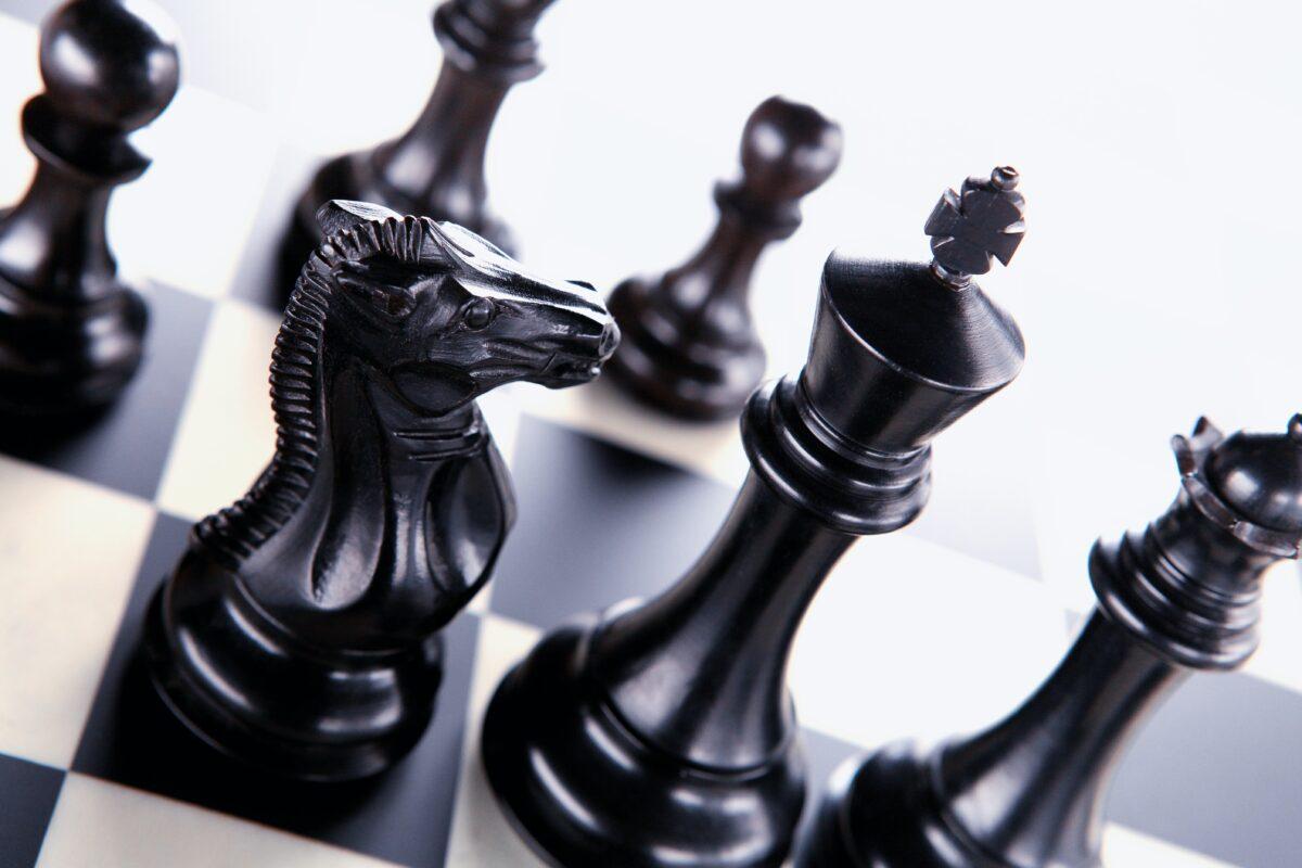 El inventor del ajedrez tiene algo que enseñarte