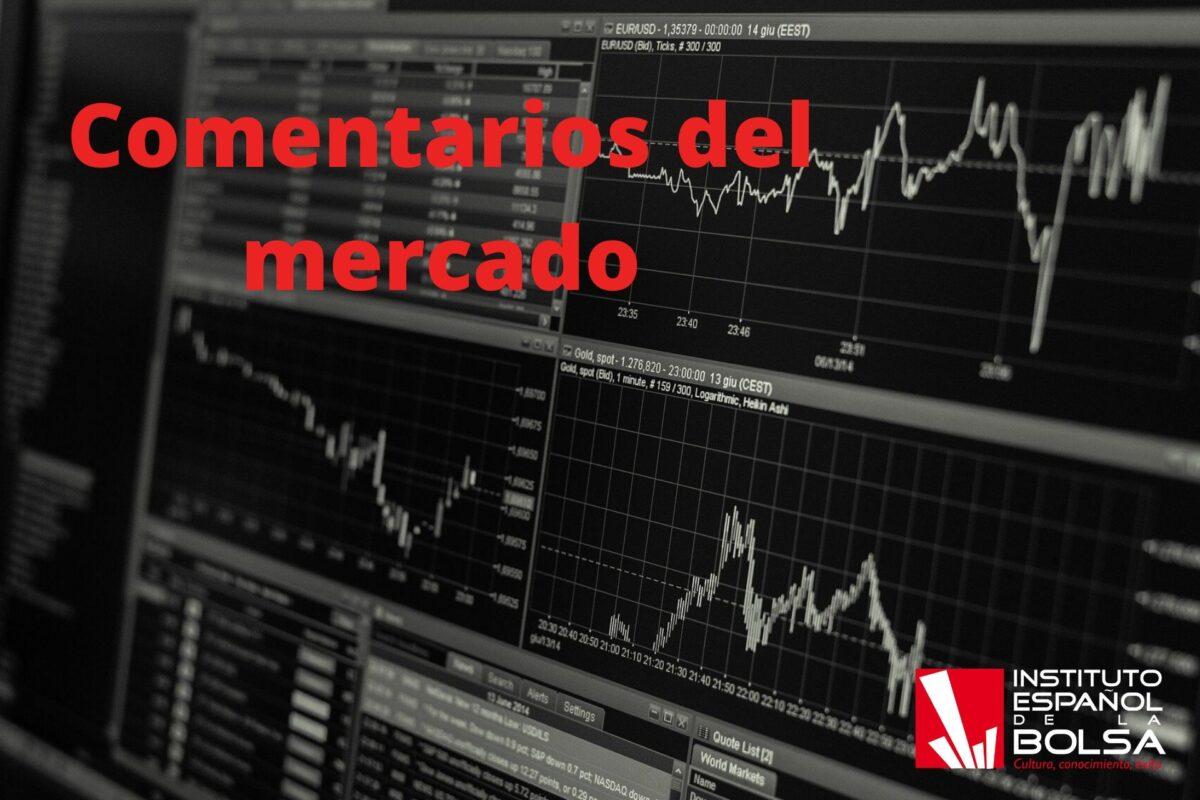 Comentarios del mercados: Índices indecisos