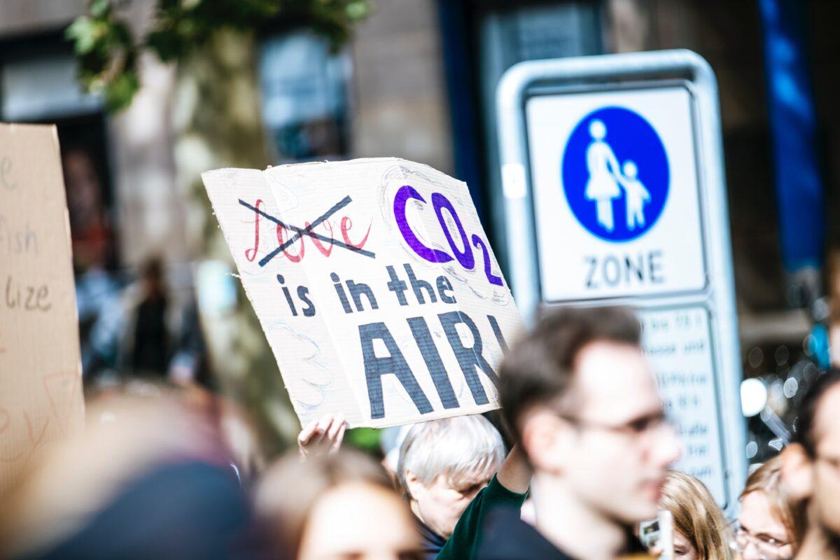 La subida del precio del carbono: la revolución silenciosa