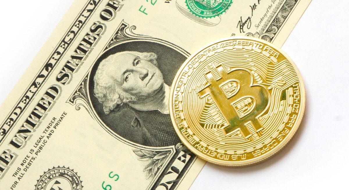 Momento clave para el Bitcoin