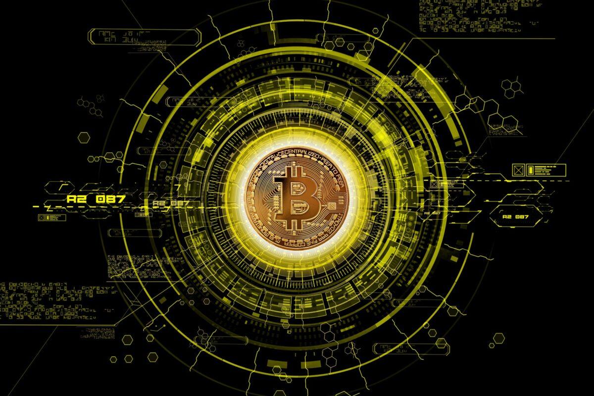El futuro de las criptomonedas con las energías renovable