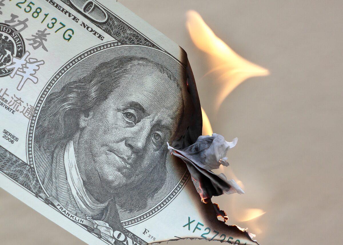 El comentario de Gerbino: si la economía está atascada, el peligro es la estanflación