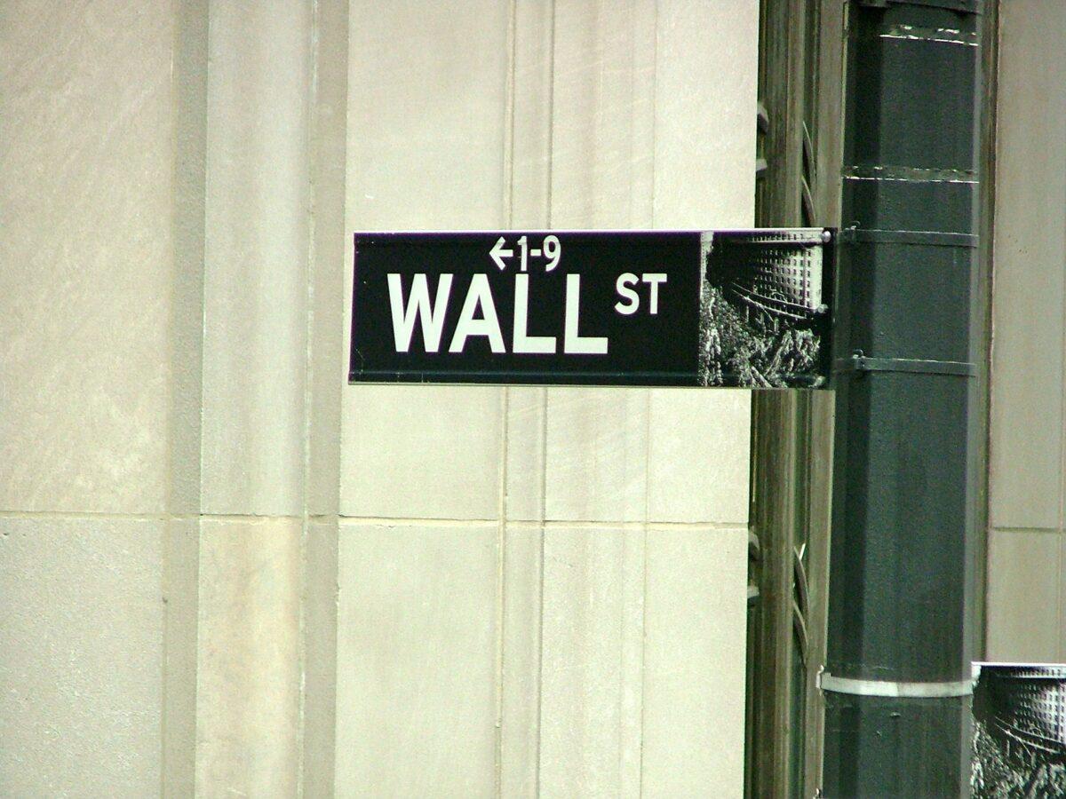 El comentario de Gerbino: Vuelve Wall Street con las alas bajas